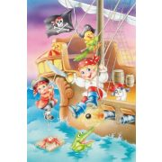 Gang of Pirates, 3x48 db (56223)