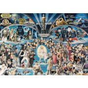 Hollywood, Renato Casaro, 1000 db (59398)