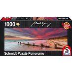 McCrae Beach, Panoramapuzzle, 1000 pcs (59395)