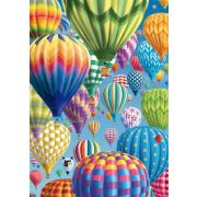Colorful Balloons in the Sky, 1000 db (58286)