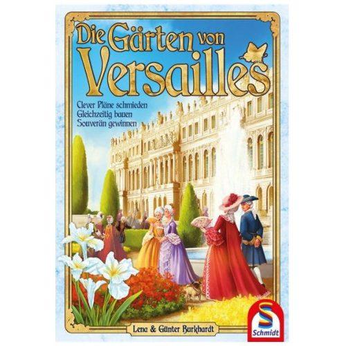 Die Garten von Versailles (49335)