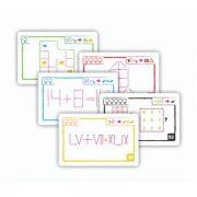 Logic Cards – lila