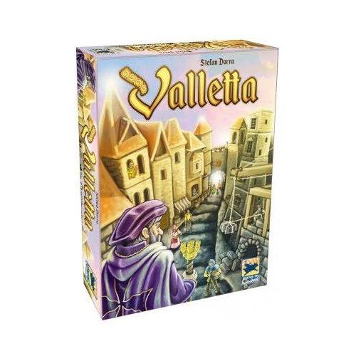 Valletta (48272)
