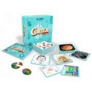 Cortex - Challange - IQ Party