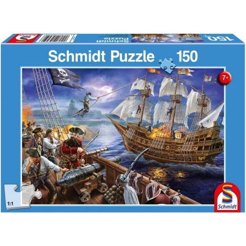 Abenteuer mit den Piraten, 150 db (56252)