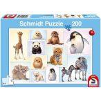 Tierkinder der Wildnis, 200 db (56270)