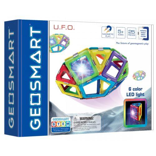 GeoSmart Ufo