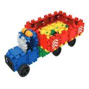 Műanyagdobozos építőkészlet (CB198)