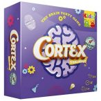 Cortex - Challange - Kids (angol nyelvű)