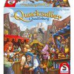 The Quacks of Quedlinburg (88220) angol nyelvű