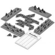 Tripple Domino fémdobozban (51282)