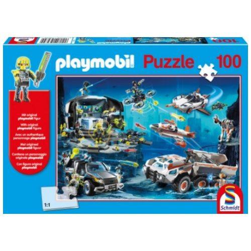 Playmobil, Top Agents, 100 db (56272)