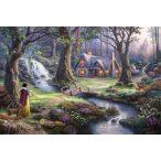 Disney, Snow White, 1000 pcs (59485)