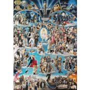 Renato Casaro: Hollywood XXL, 3000 db (59347)