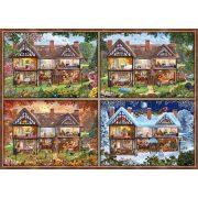 House of four seasons, 2000 db (58345)