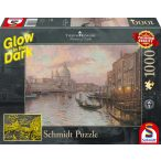 In the streets of Venice, Glow in the Dark, 1000 db  (59499)