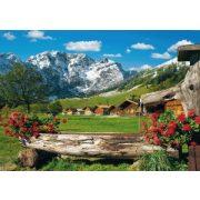Mountain paradise, 1000 db (58368)