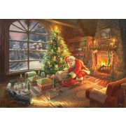 Santa Claus is here!, Limited Edition, 1000 db (59495)