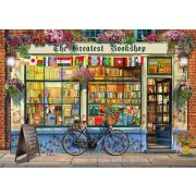 Bookstore, 1000 db (59604)