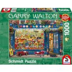 Toy Store, 1000 db (59606)