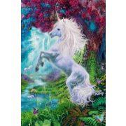 Unicorn in the enchanted garden, 60 db (56310)