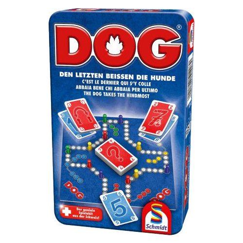 DOG fémdobozban  (51428)