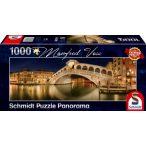 Rialto Brücke, Venedig, 1000 db (59620)