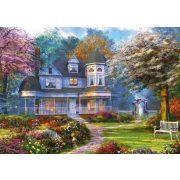 Viktorianisches Anwesen, 1000 db  (59616)