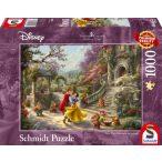 Disney, Schneewittchen - Tanz mit dem Prinzen, 1000 db  (59625)