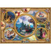 Disney Dreams Collection, 2000 pcs (59607)