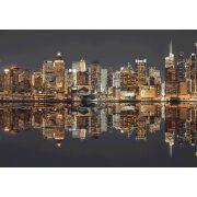 New York Skyline bei Nacht, 1500 db  (58382)