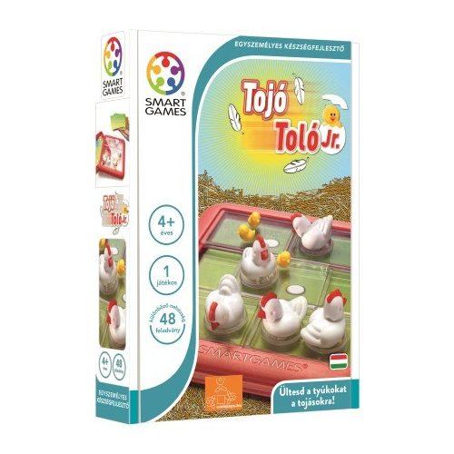 Tojó Toló Jr.