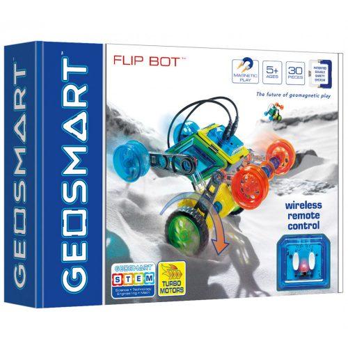 GeoSmart FlipBot