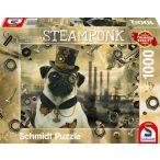 Steampunk dog, 1000 db (59645)