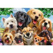 Dog Selfie, 500 db (58390)