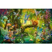Fairies in the forest, 200 db(56333)