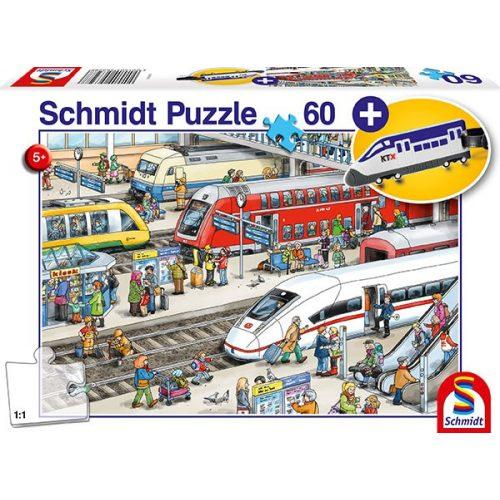 Am Bahnhof, 60 db (56328)