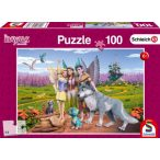 Land of elves and dragons, 100 db (56335)