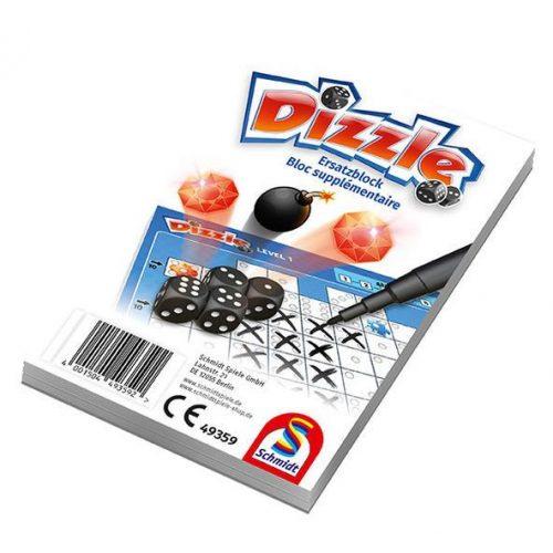 Dizzle Ersatzblock (49359)