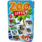 Zoo Lotto fémdobozban (51433)