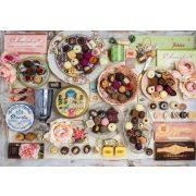 Nostalgic chocolates, 1500 pcs (58940)