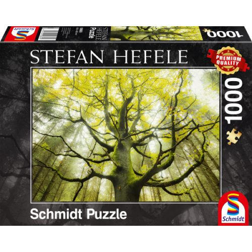 Dream tree, 1000 pcs (59669)