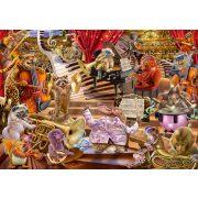Music Mania, 1000 pcs (59664)