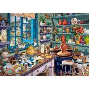 Artist studio, 1000 pcs (59656)