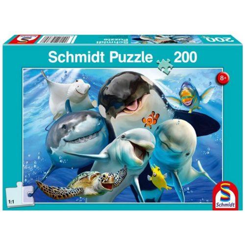 Underwater friends, 200 db (56360)