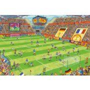 Soccer finals, 150 db (56358)
