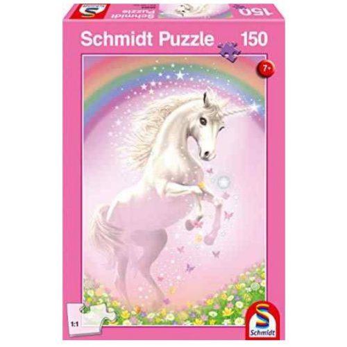 Pink unicorn, 150 db (56354)