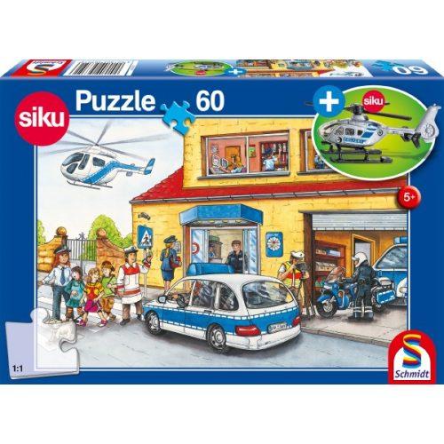 Polizeihubschrauber, 60 db (56351)