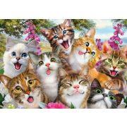 Cat Selfie, 500 db (58391)