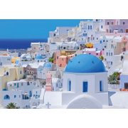 Santorini, Cyclades, 1000 pcs (58947)